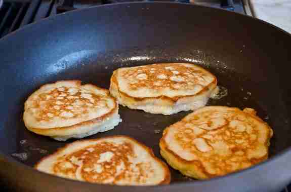 banana pancake adelaide