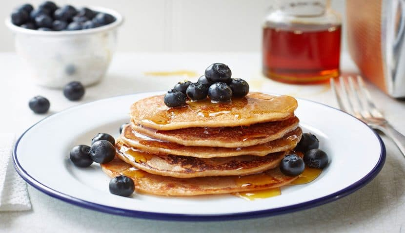 Egg-&-Banana-Pancakes